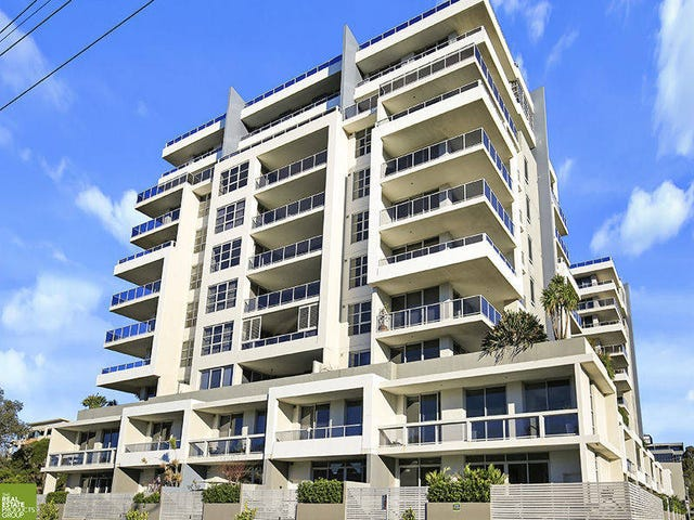 14/3-15 Belmore Street, Wollongong, NSW 2500