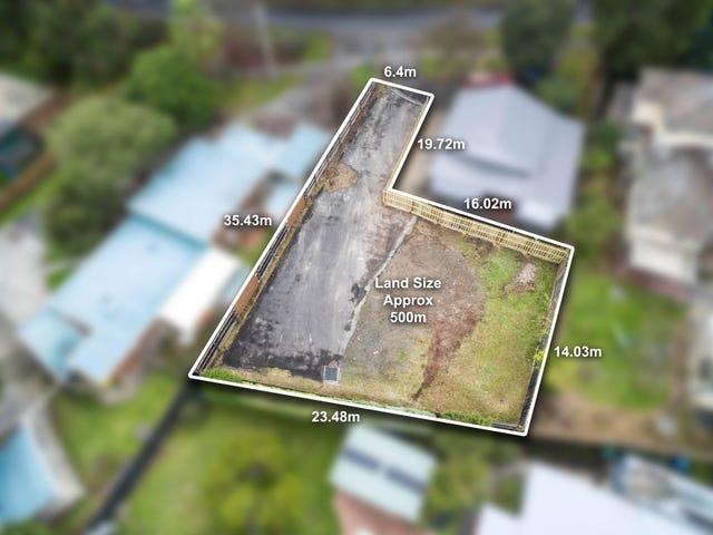 100A Main Street, Upwey, Vic 3158
