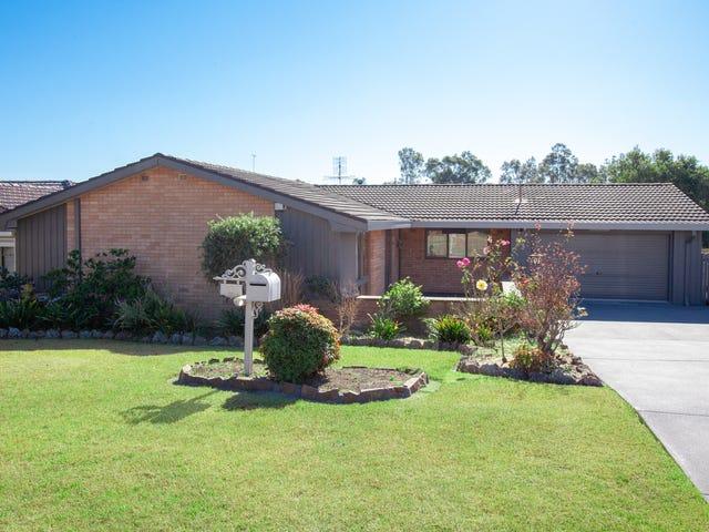 5 Wakehurst Crescent, Metford, NSW 2323