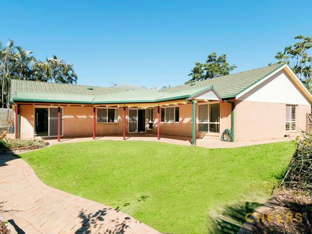 2 Aspen Crescent, Parkinson, Qld 4115