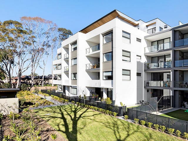 36/3-7 Porters Lane, St Ives, NSW 2075