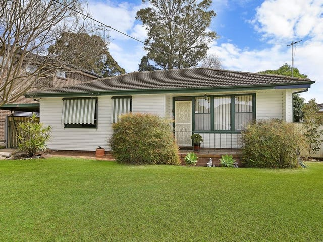 54 Birdwood Avenue, Cabramatta West, NSW 2166