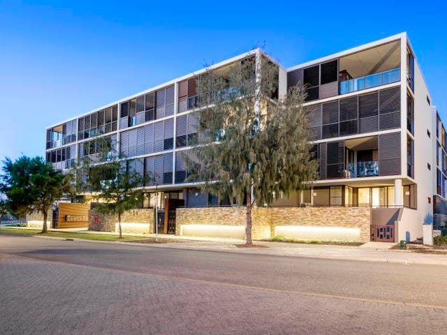 32/20 Medina Parade, North Coogee, WA 6163