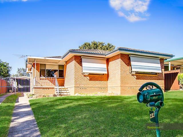 44 Pippita Street, Marayong, NSW 2148