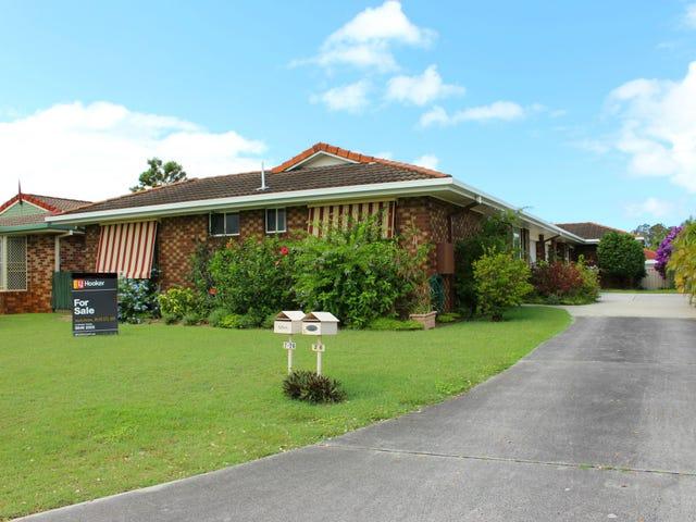 Unit 1/26 Melaleuca Drive, Yamba, NSW 2464