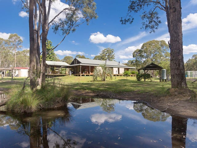 1040 wollombi Road, Millfield, NSW 2325