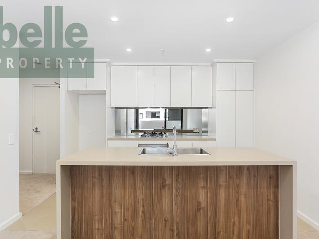 A504/5 Powell Street, Homebush, NSW 2140