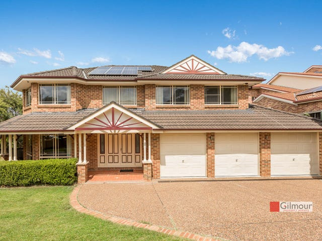 61 James Henty Drive, Dural, NSW 2158