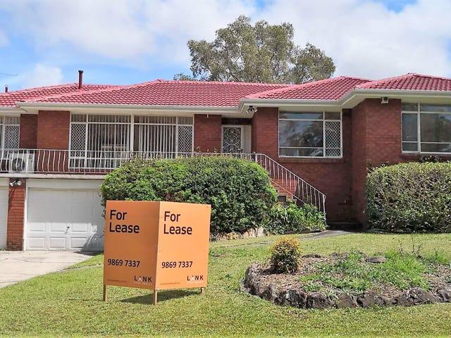 33 Avonlea Drive, Carlingford, NSW 2118