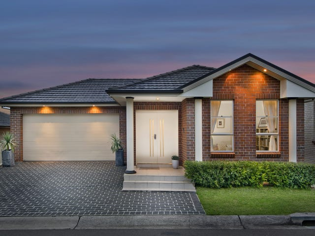 3 Regiment Grove, Winston Hills, NSW 2153