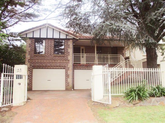 23 Raymond Road, Katoomba, NSW 2780