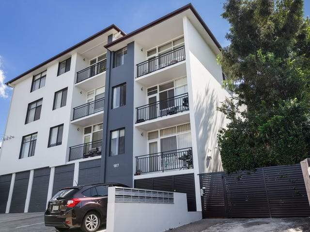 4/187 Evans Street, Rozelle, NSW 2039