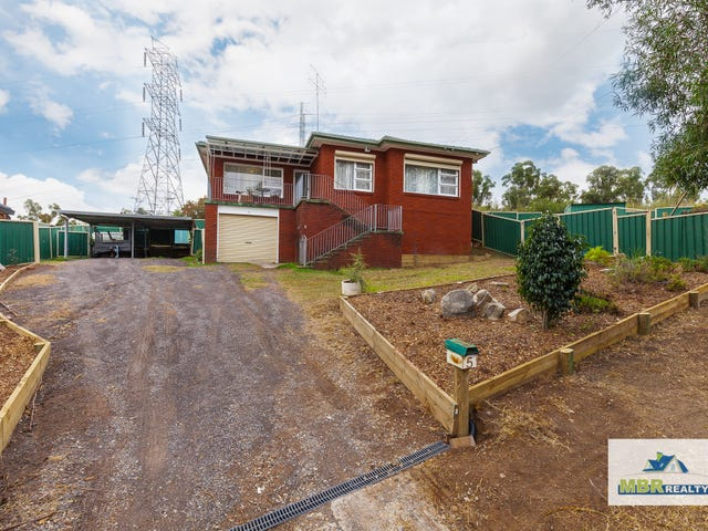 5 Highview Avenue, Penrith, NSW 2750