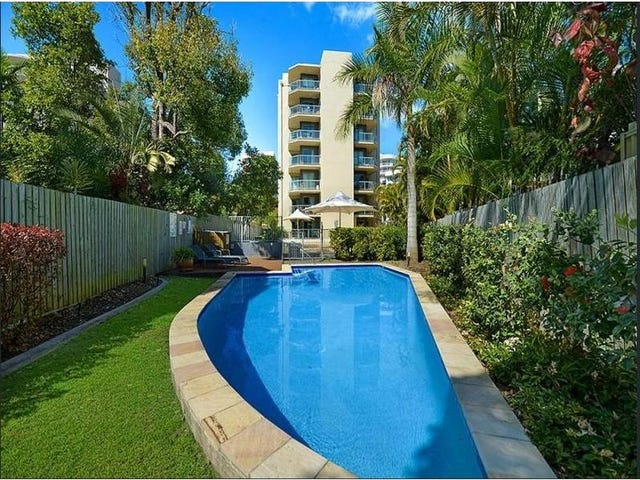4/15 Wharf Road, Surfers Paradise, Qld 4217