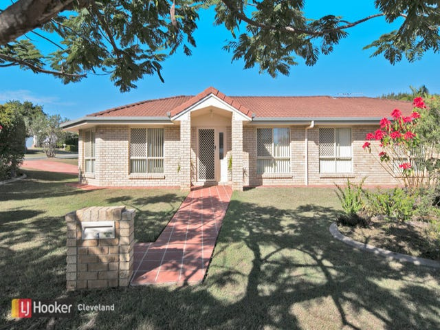 1 Marc Place, Cleveland, Qld 4163