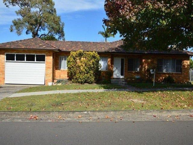 1 Finian Avenue, Killarney Heights, NSW 2087