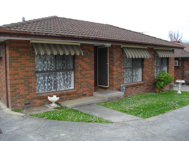 3/21 Alexandra Road, Ringwood East, Vic 3135