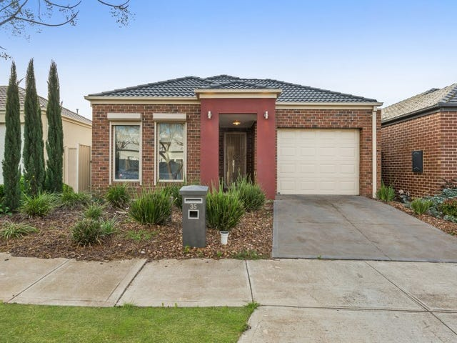 35 Daly Circuit, Caroline Springs, Vic 3023