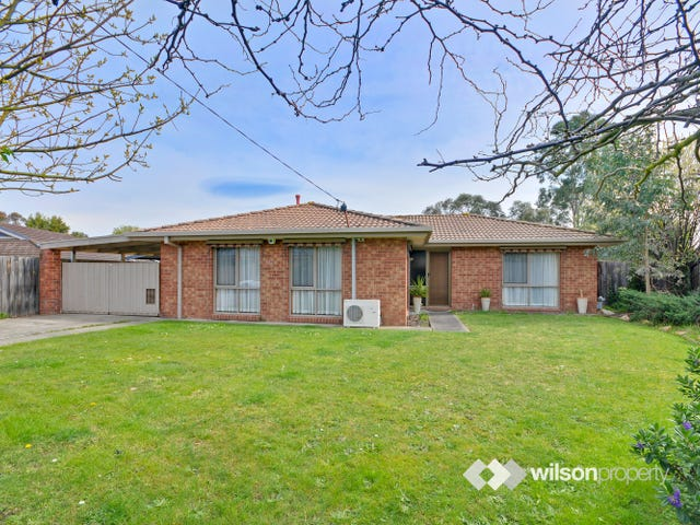 36 Bayley Drive, Traralgon, Vic 3844
