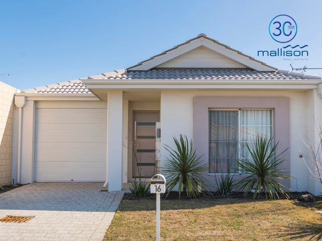 16 Carbeen View, Piara Waters, WA 6112