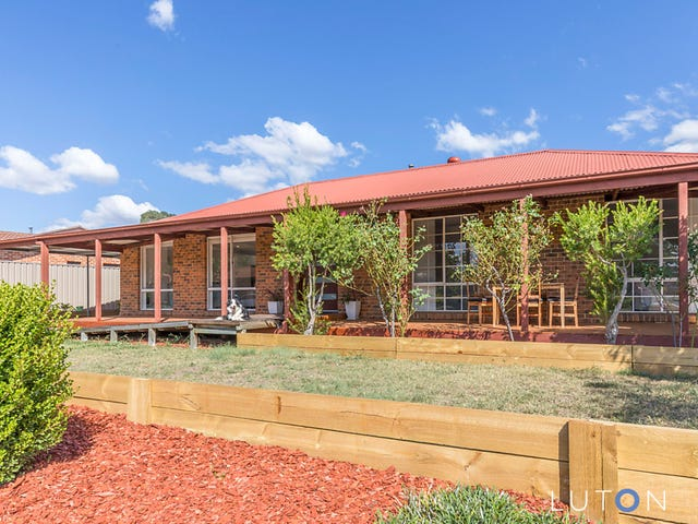 196 Ellerston Avenue, Isabella Plains, ACT 2905