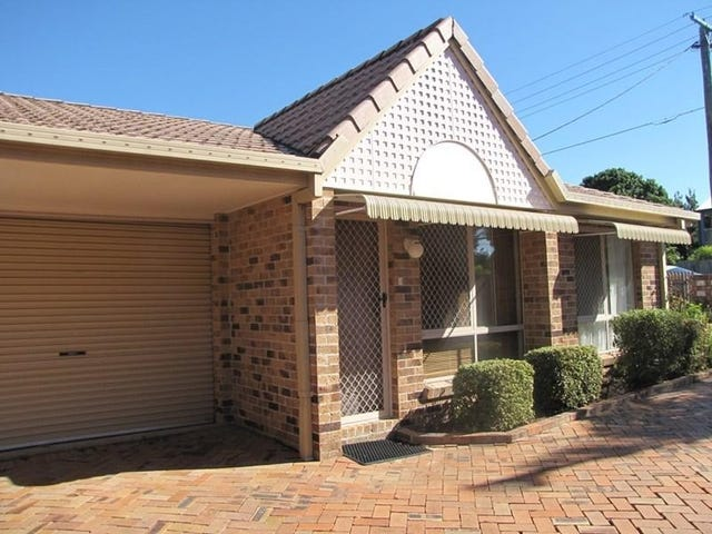 1/22 Wallace Street, Chermside, Qld 4032