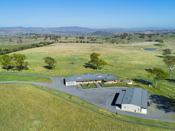 138 Connells Lane, Murrumbateman, NSW 2582