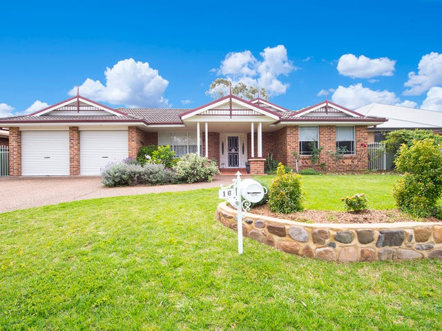 16 Honeysuckle Crescent, Scone, NSW 2337
