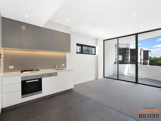 2308/7 Scotsman Street, Glebe, NSW 2037