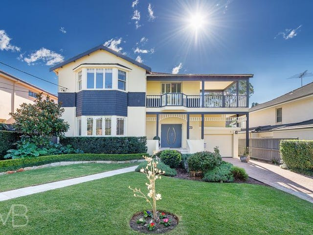 142 Middle Harbour Road, East Lindfield, NSW 2070