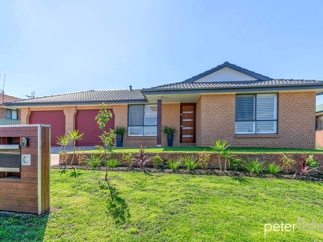 9 Melville Place, Orange, NSW 2800