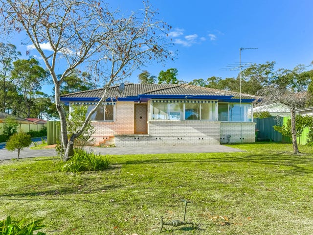 46 Turner Street, Thirlmere, NSW 2572