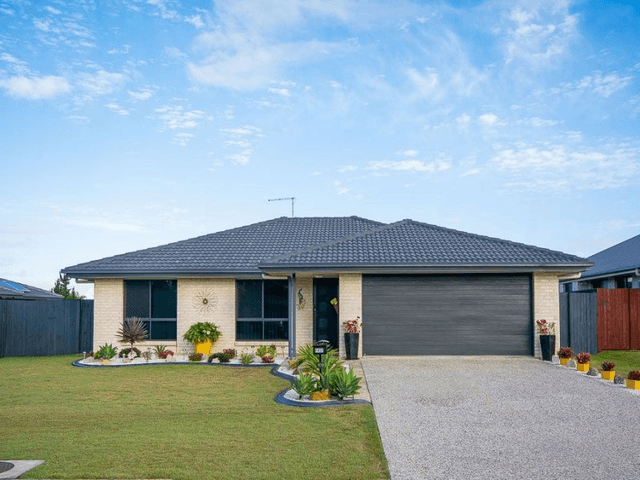 109 Summerfields Drive, Caboolture, Qld 4510