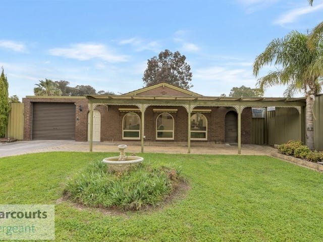 9 Almond Court, Salisbury, SA 5108