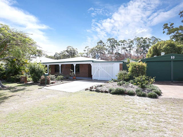 33 Ford Street, Bongaree, Qld 4507