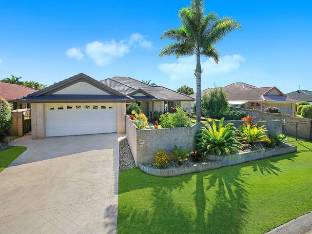 17 Bongaree Drive, Pelican Waters, Qld 4551