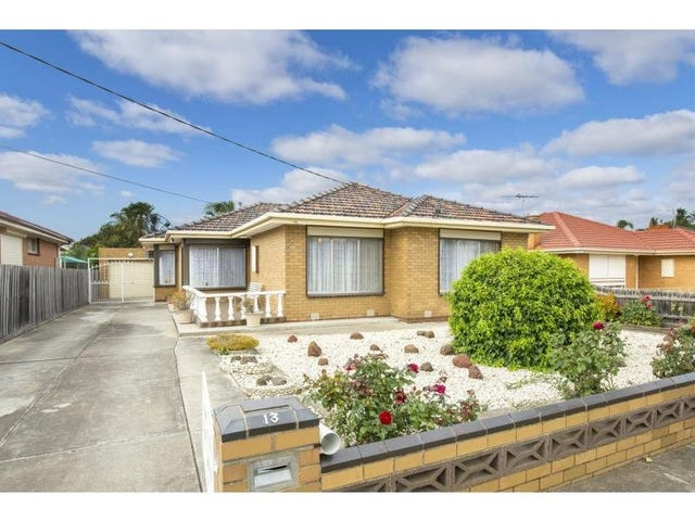 13 Monmouth Street, Avondale Heights, Vic 3034