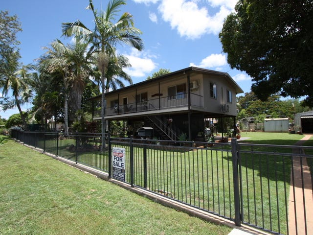 4 Farmer Street, Charters Towers, Qld 4820