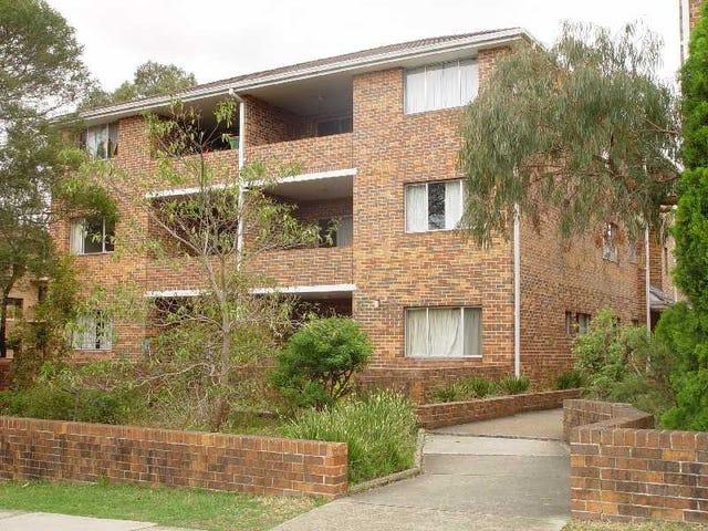 27/30-34 Sir Joseph Banks Street, Bankstown, NSW 2200