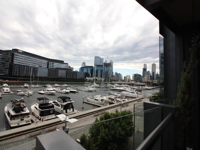 305/94 River Esplanade, Docklands, Vic 3008