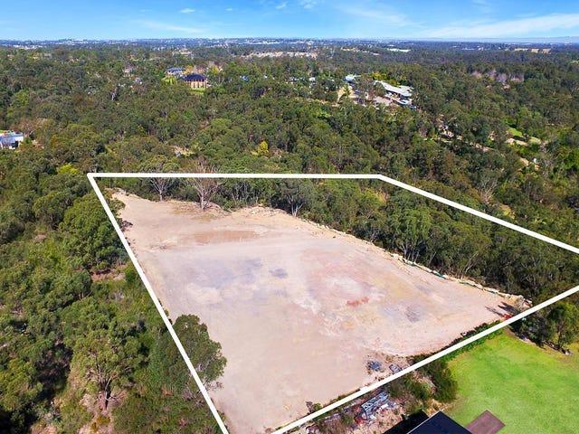 4 Hill Climb Drive, Annangrove, NSW 2156