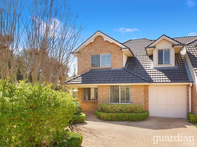 1/17 Folkestone Place, Dural, NSW 2158