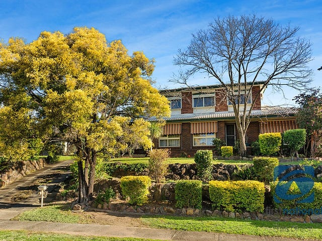 44 Stainsby Avenue, Kings Langley, NSW 2147