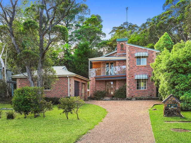 48 Shortland Street, Wentworth Falls, NSW 2782