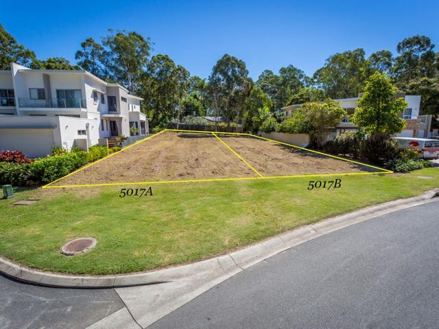 5017B Riverwood Grove, Benowa, Qld 4217
