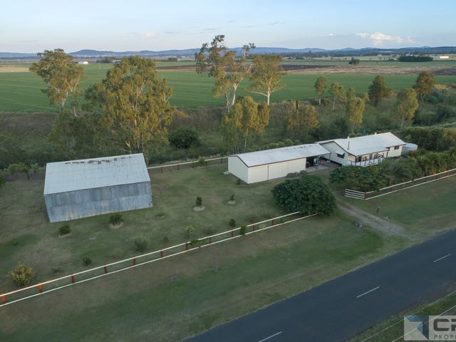 168 Forest Hill Fernvale Road, Lynford, Qld 4342