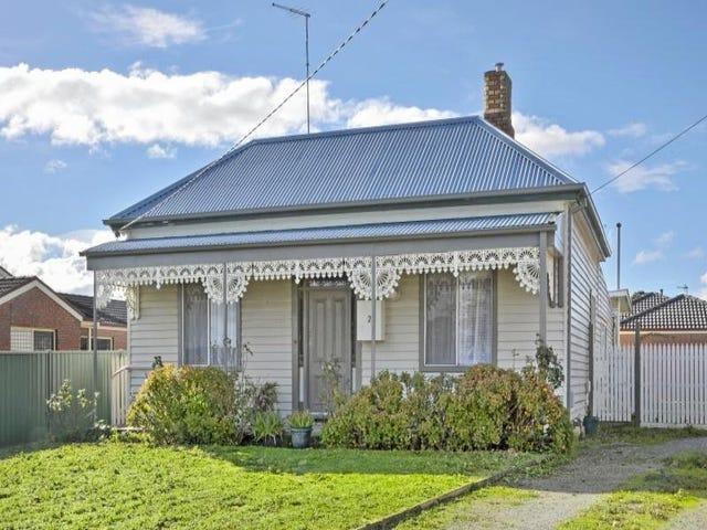 2 Haines Street, Ballarat, Vic 3350