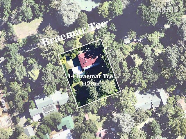 14 Braemar Terrace, Stirling, SA 5152