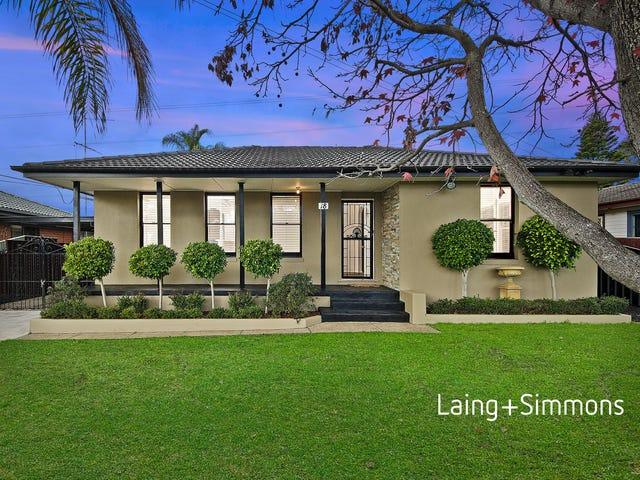 18  Mangariva Avenue, Lethbridge Park, NSW 2770