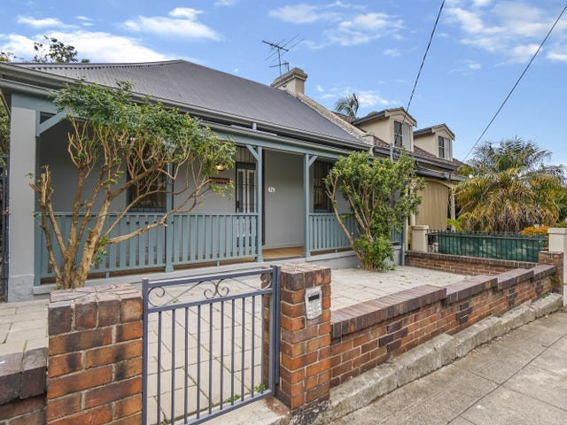 16 Bucknell Street, Newtown, NSW 2042